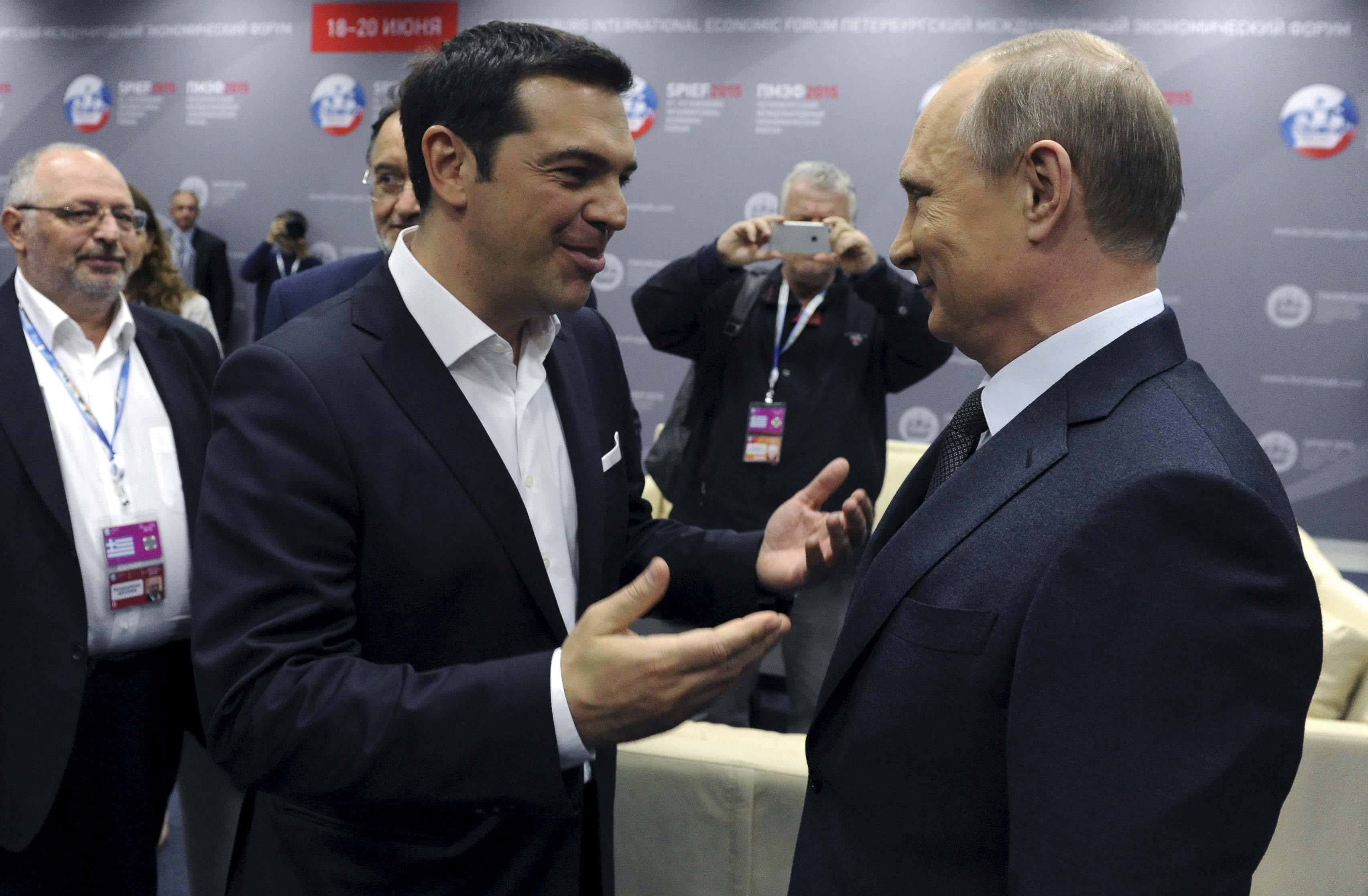 От възможния дефолт на Гърция Русия ще пострада много по-малко от останалите страни, но все пак, последствията могат да бъдат осезаеми.