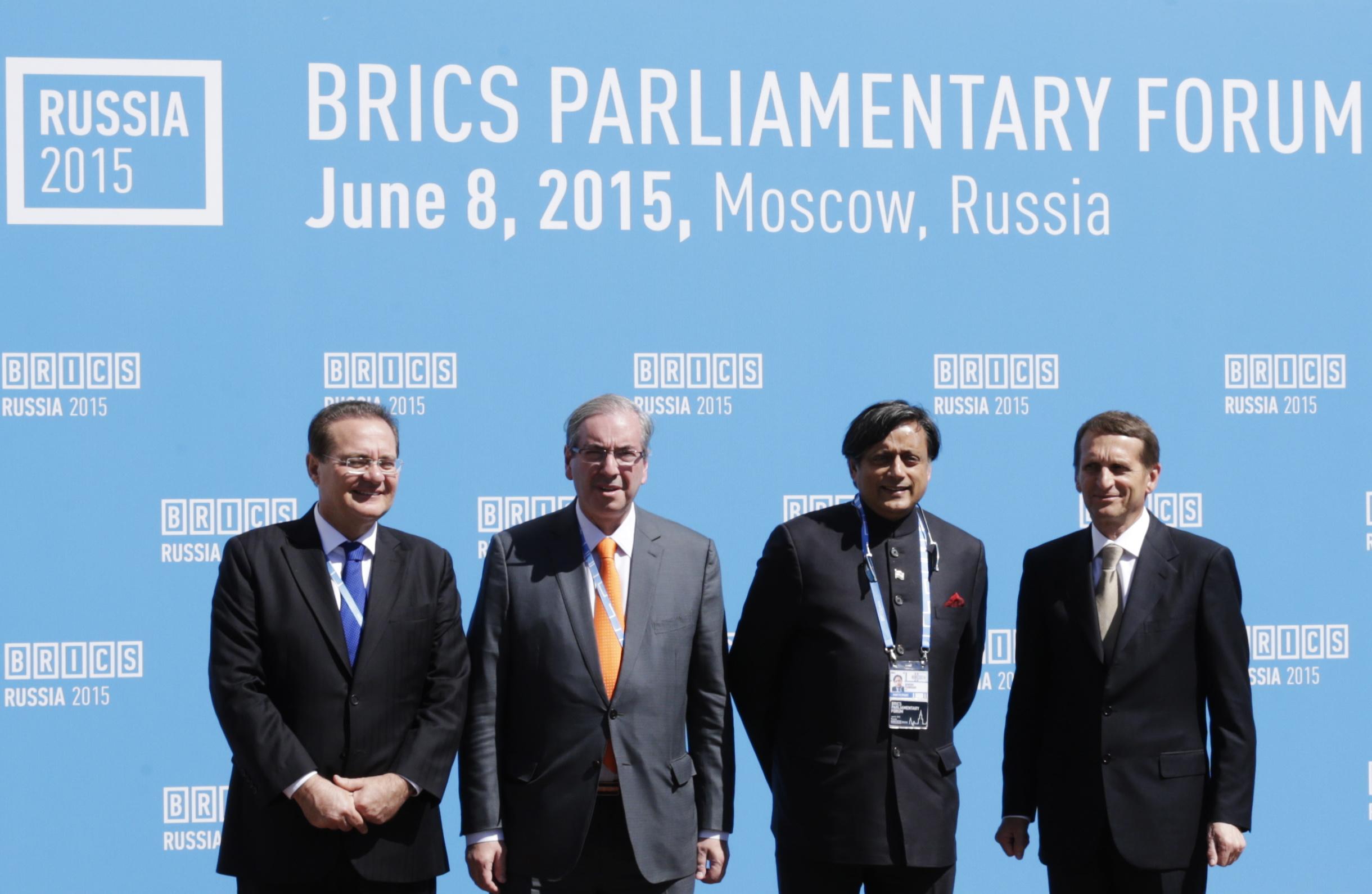 Парламентарната асамблея на БРИКС би могла да се заеме с хармонизирането на законодателството на страните-участнички.