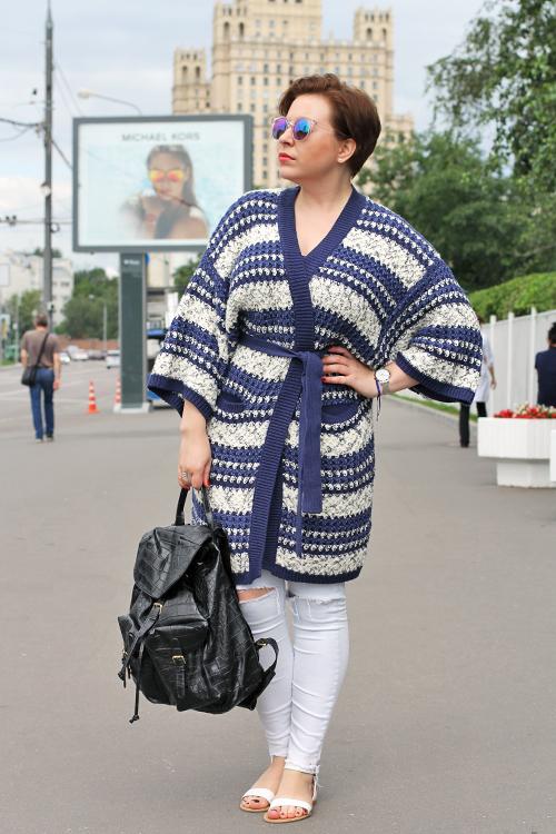 Алина, редактор в LDmag.ru (женско луксозно он-лайн списание) Какво е главното събитие на твоето лято? Ваканцията ми в Тайланд през август.