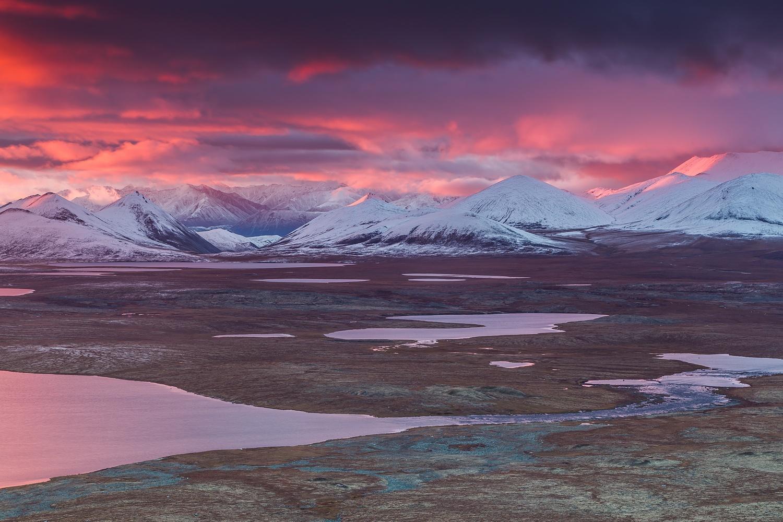 「ごくたまに旅行者や地質学者がこの辺境の地を訪れ、目的を果たしていくが、目の当たりにしたことを公に伝えることはなかなかできない。写真撮影を通じて、トナカイ業界の問題に注目を集めたい」とウユトノフ氏。もっと読む:ロシア北東端の捕鯨者の暮らし
