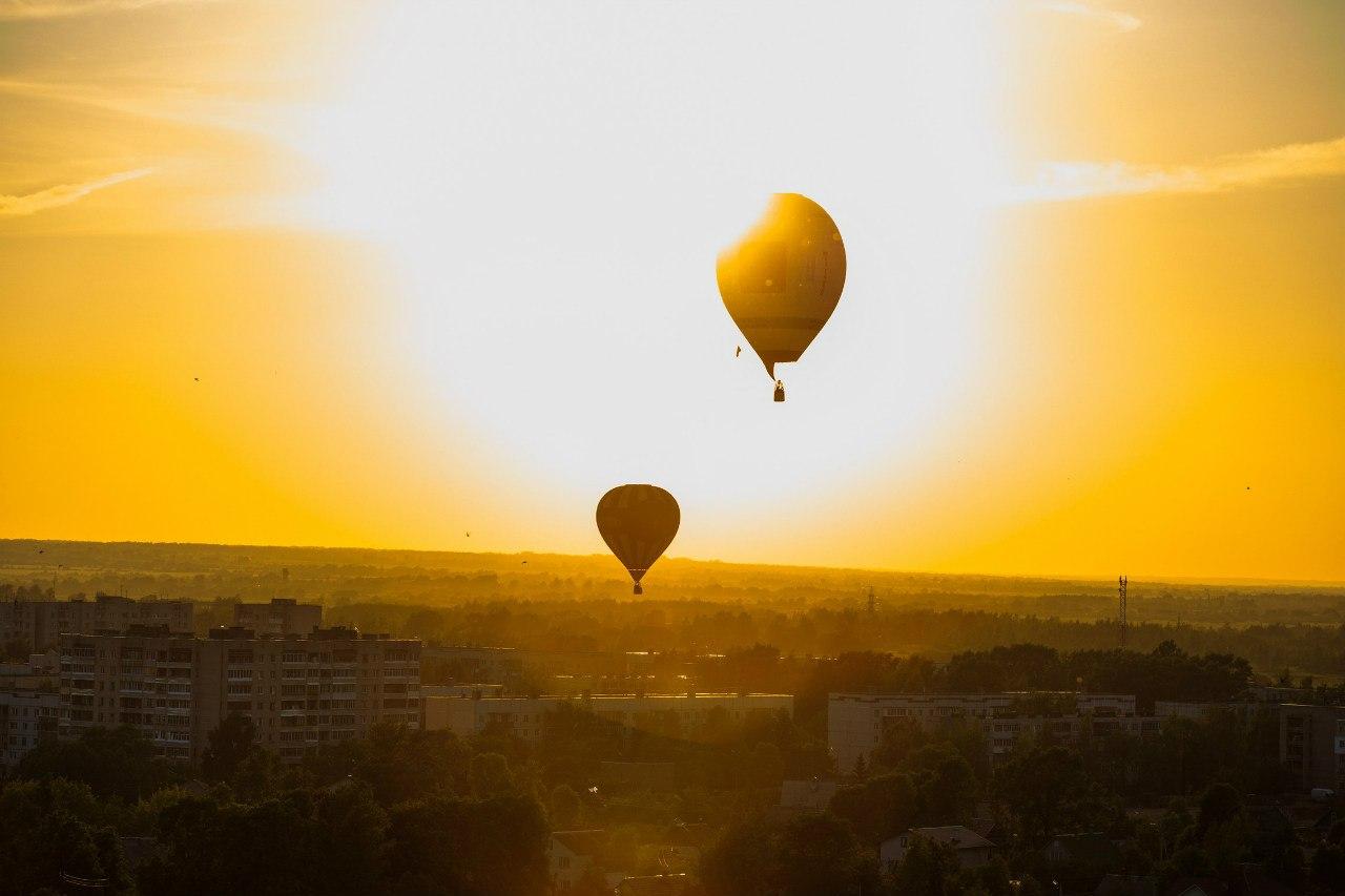 """Il primo volo di un pallone aerostatico (che in greco significa """"che sta nell'aria"""") della storia fu completato da un equipaggio alquanto insolito, formato da un'anatra, un gallo e un agnello"""