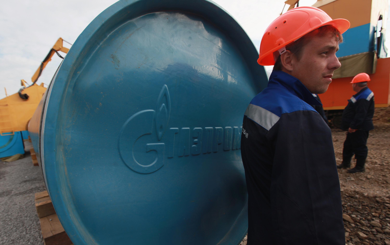 Energieunion: Gazprom hält an Plänen fest