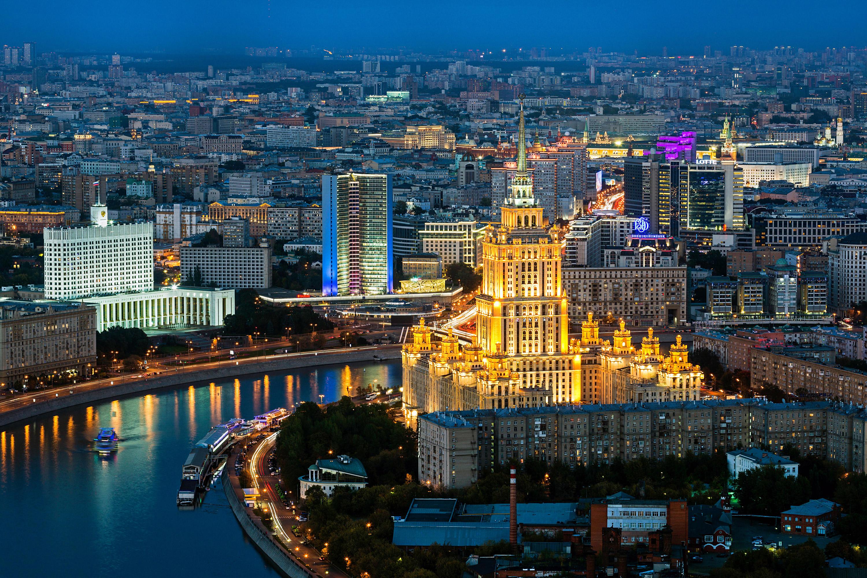 Hotéis de alto padrão estão tirando benefício da queda do rublo