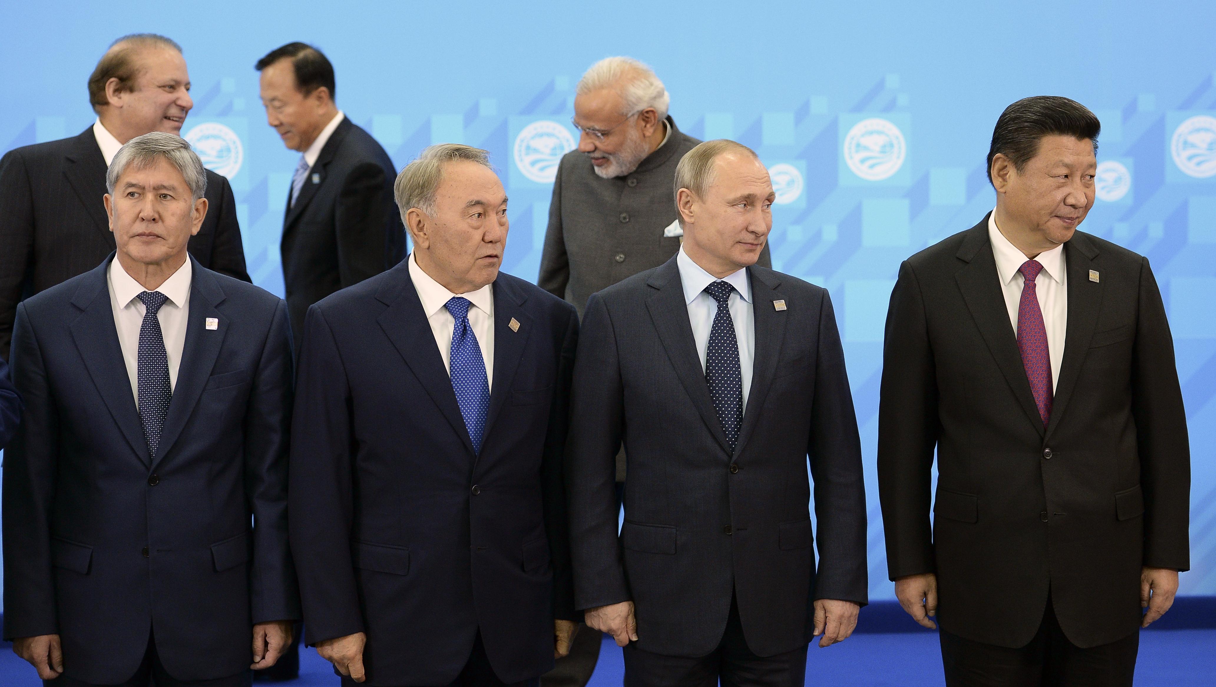 Анализаторите са на мнение, че импулсът, който ШОС получи, до голяма степен е свързан с промяната на подхода на Москва към организацията, в светлината на влошените отношения между Русия и Запада в резултат на украинската криза.