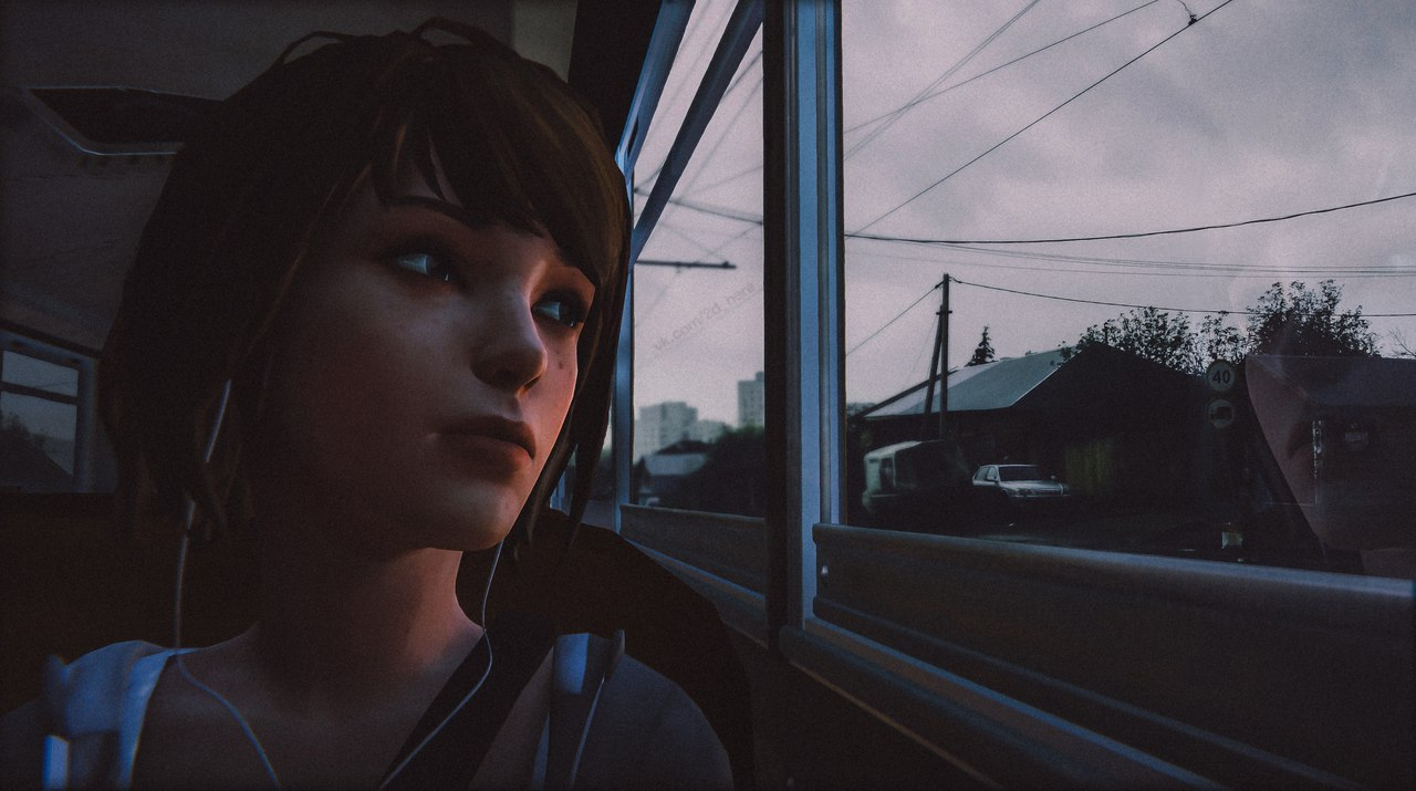 There's an unexpected ending to Life Is Strange. // You can follow 2D Among Us on  Twitter and  Instagram.