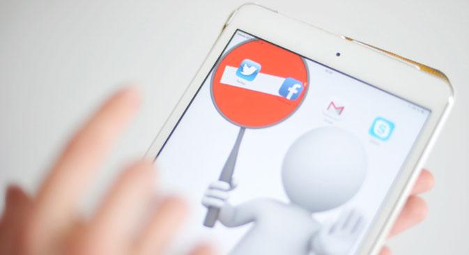 Per il momento la possibilità di un divieto totale dell'uso della Rete rimane comunque solo un'ipotesi: la censura in Russia è vietata dalla Costituzione