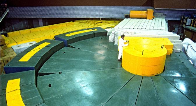 Os funcionários do ICPN reivindicam a descoberta de outros três elementos: 118, 117 e 113.