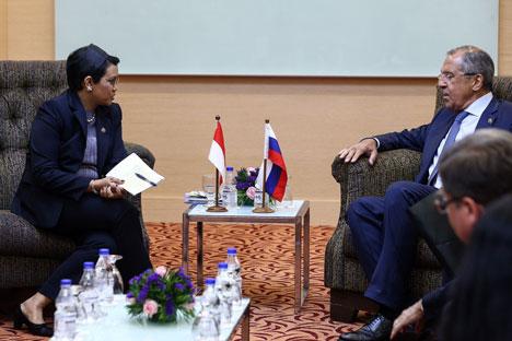 Rusia Siap Berdialog dengan Indonesia Terkait Pembebasan Visa bagi Wisatawan WNI