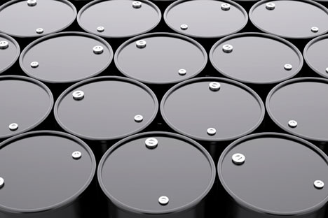 Russlands Wirtschaft ist stark abhängig vom Rohölpreis.