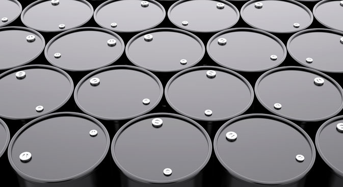 China imports 550,000 barrels of crude oil a day from Russia.