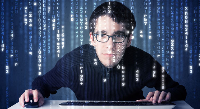 54% das empresas estrangeiras contatadas se mostraram prontas para transferir os dados para a Rússia.