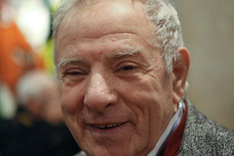 90 години от рождението на знаменития кинорежисьор, сценарист и композитор.