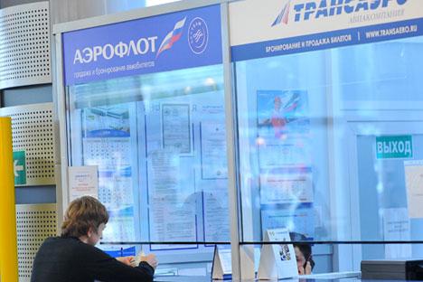 Transação seria realizada por valor simbólico de apenas um rublo. Companhia está afogada em dívidas.
