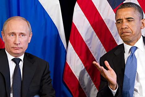 Pemimpin Rusia telah berulang kali 'memanggil' negara-negara lain, khususnya Amerika Serikat, untuk bergabung dan mengalahkan sesuatu yang dirasakan Kremlin sebagai salah satu tantangan global terbesar yang dihadapi setiap negara: terorisme internasional.