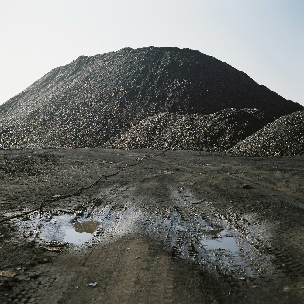 Doch Nowokusnezk hat ein Umweltproblem: Nach Angaben des russischen Ministeriums für Naturressourcen und Umwelt war die Stadt 2011 die viertschmutzigste im Land.