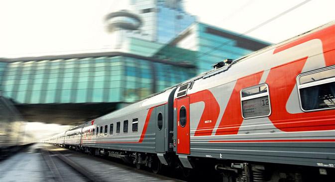 Russian Railways berencana membangun sejumlah rel kereta di Indonesia.