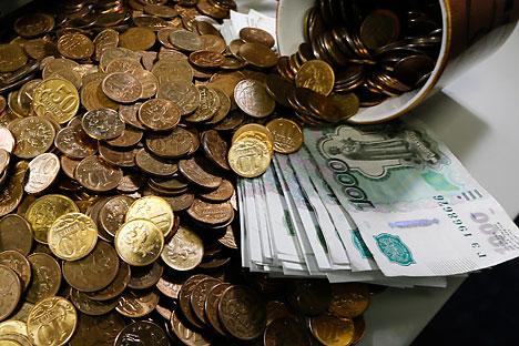Bulan lalu, Kementerian Keuangan Rusia diberitahu mengenai pelunasan utang Uni Soviet ke Makedonia sebesar 60,6 juta dolar AS.