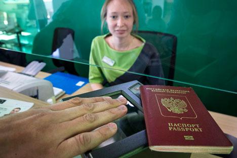 Ab 14. September müssen Antragsteller nun alle fünf Jahre ihre Fingerabdrücke abgeben.