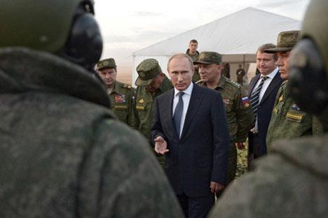 Última vez que se recorreu a um procedimento semelhante foi em março do ano passado, em meio ao conflito na Ucrânia