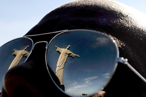 Operadora de turismo diz que busca de russos pelo Brasil caiu 50% e foi ultrapassada por Bielorrússia e Cazaquistão.
