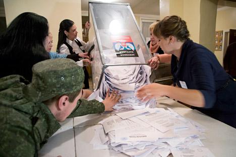 Eleições em Donetsk aconteceriam em 18 de outubro e em Lugansk, em 1º de novembro
