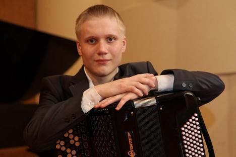 Alexander Komelkov
