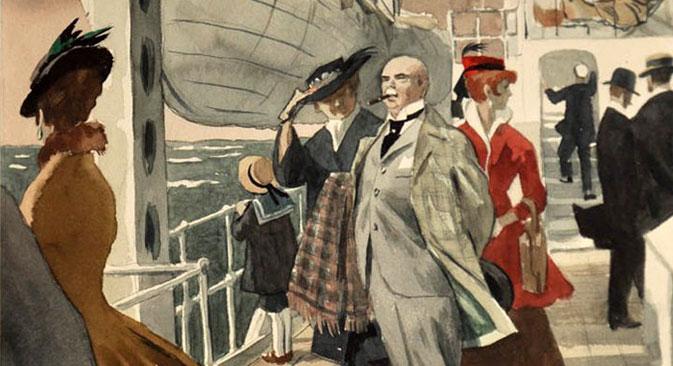 Pet legendarnih djela nobelovca Ivana Bunjina