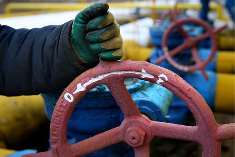 Even today Gazprom supplies natural gas to Armenia but not as much as Armenia needs, although the pipeline from Iran has the capacity to carry an extra one billion cubic meters of natural gas.