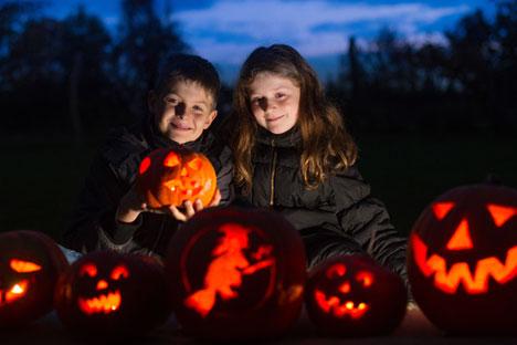 Halloween verwässere die Grenzen zwischen Gut und Böse, mahnen Kritiker.