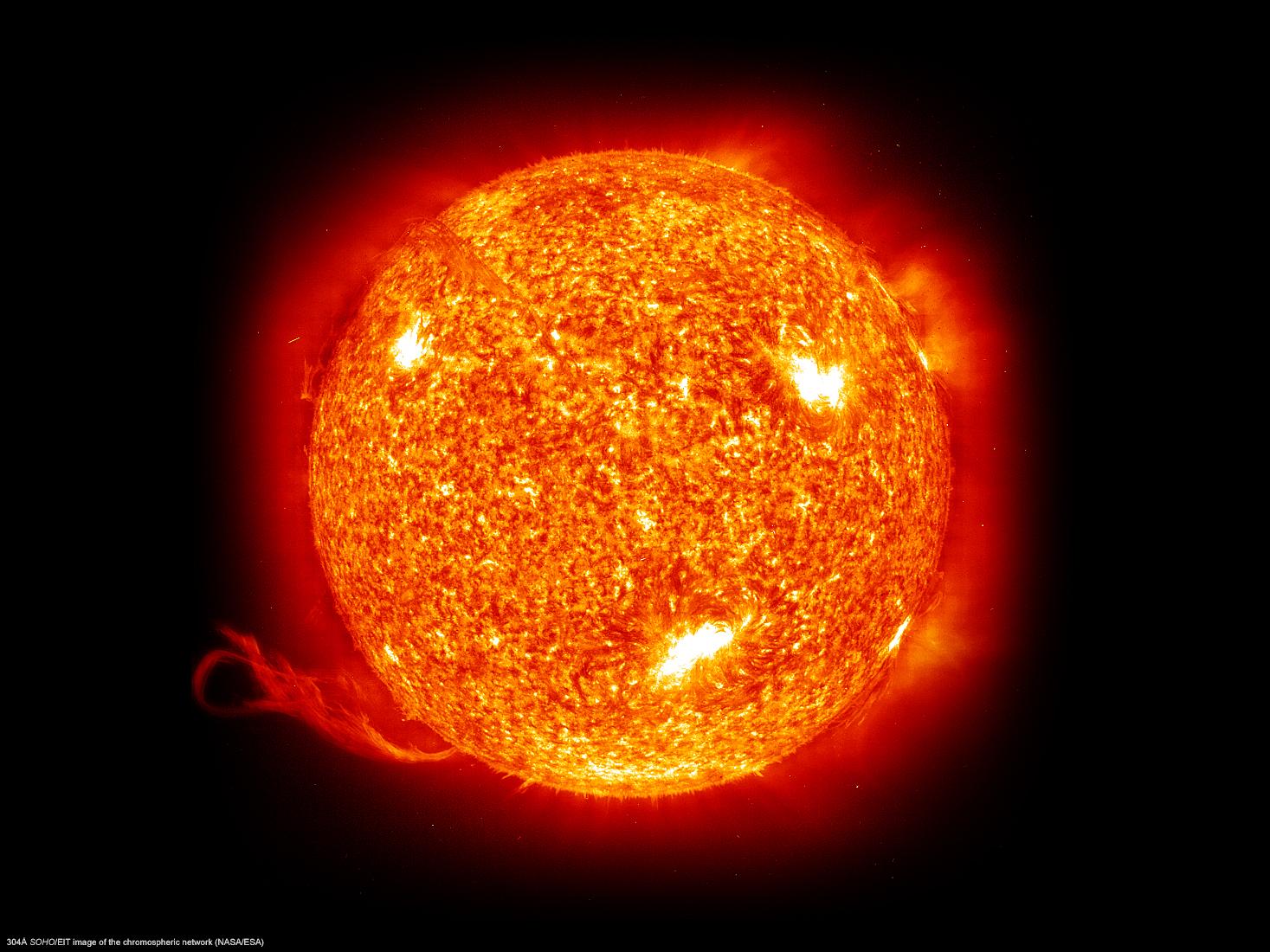 Руските учени искат да разберат как слънчевата активност влияе върху системите за връзка.