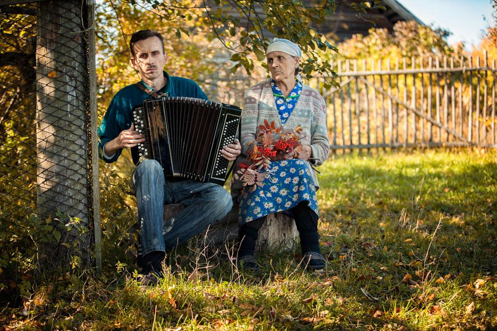 Во 1958 година селото добило електрична енергија и водовод. Тука живееле голем број луѓе. Се славеле советските и православните празници.