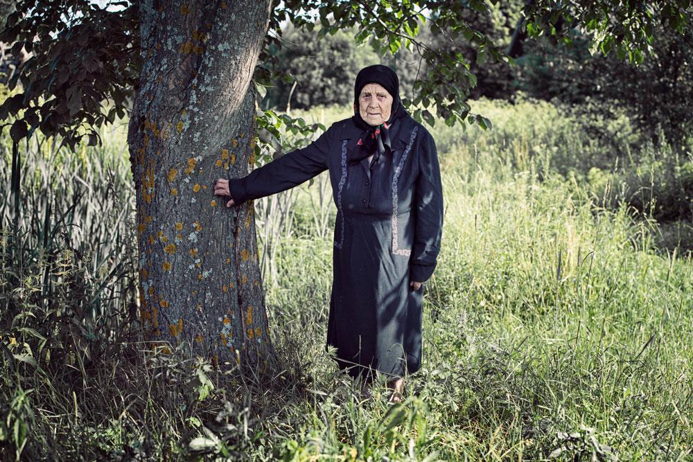 Кључева е село во Максатихинскиот реон на Тверската област. Тоа е голема населба, а неговите жители сè уште зборуваат на карелски јазик.