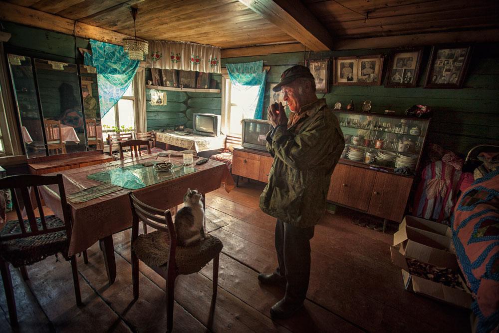 Денес во селото има 150 куќи, а само во 25 од нив живеат луѓе. На почетокот на 2014 година имало помалку од 100 постојани жители, главно пензионери.