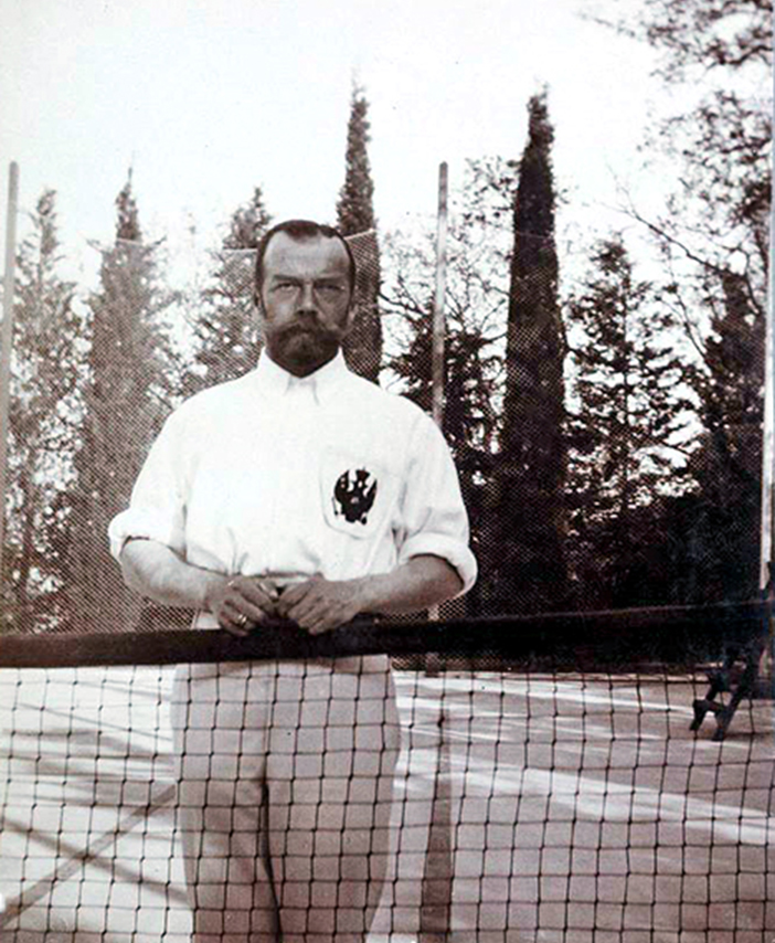 Nikolaus II regierte vom 1. November 1894 bis zu seiner erzwungenen Abdankung am 2. März 1917. // Zar Nikolaus II.
