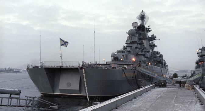 Najsmrtonosniji brod ruske flote dobiva hipersonične rakete