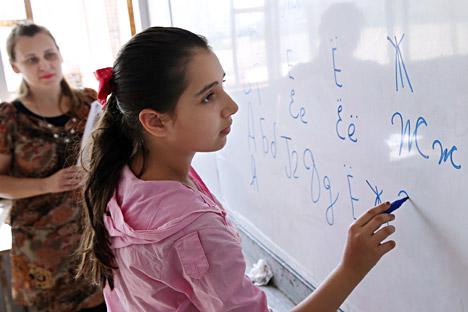 Antes obrigatória, língua russa deixou de ser disciplina em escolas na Europa Oriental