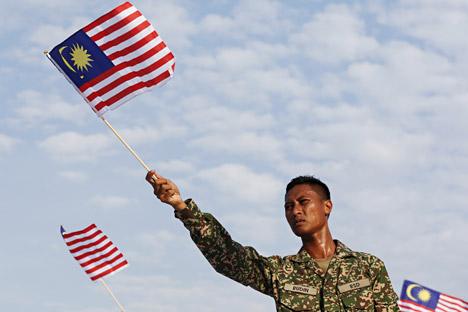 EAS is taking place in Kuala Lumpur, Malaysia on November 21-22.