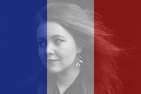Viele Profilbilder von Facebook-Nutzern erscheinen in den Farben der französischen Flagge.