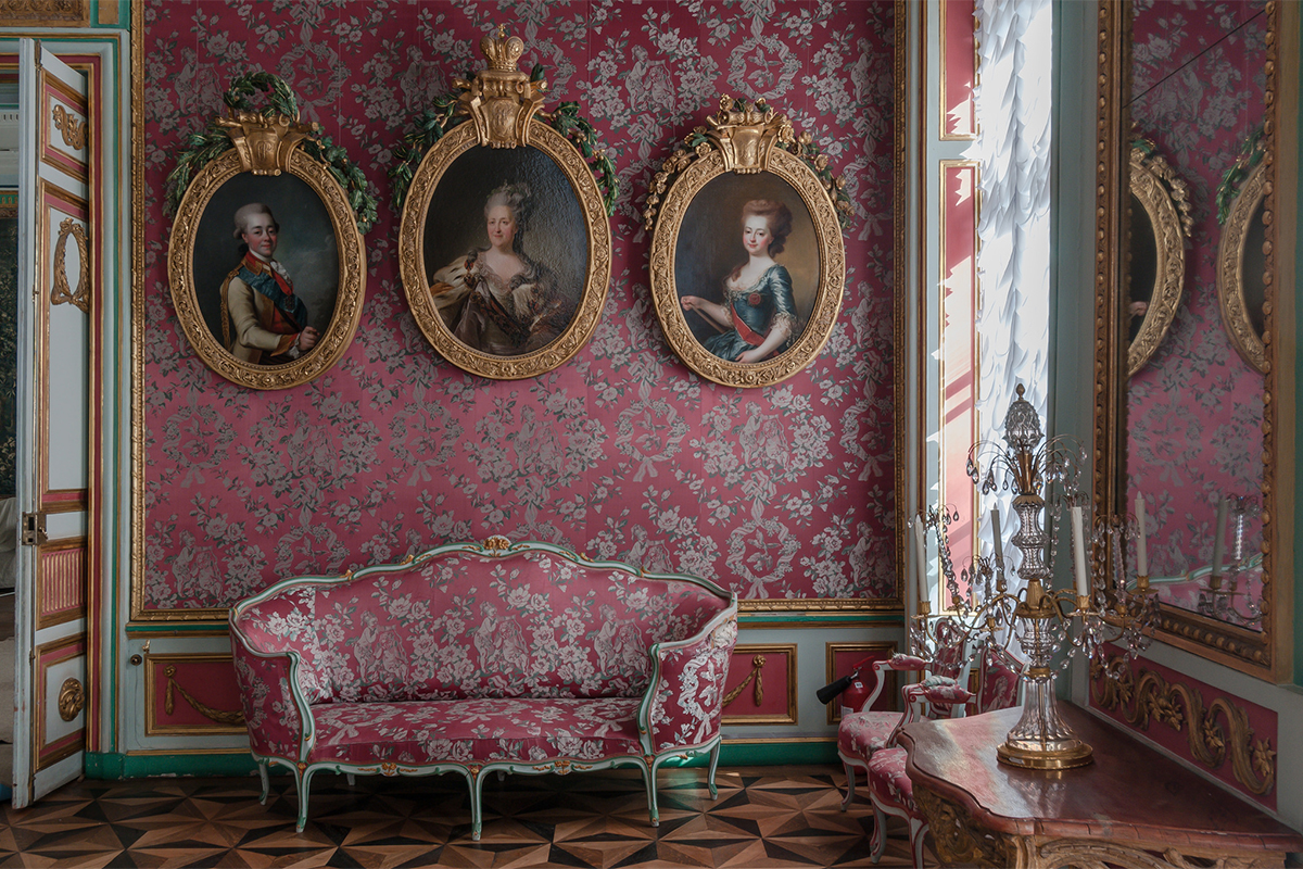 Vadim Razumov and RBTH have embarked on a series of photo journeys visiting Russian estates. First up is Kuskovo Palace, which represents a uniquely preserved monument of 18th-century Russian culture.
