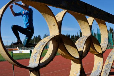 Esquema de doping na Sôtchi-2014 pode gerar prejuízos para além das Olimpíadas