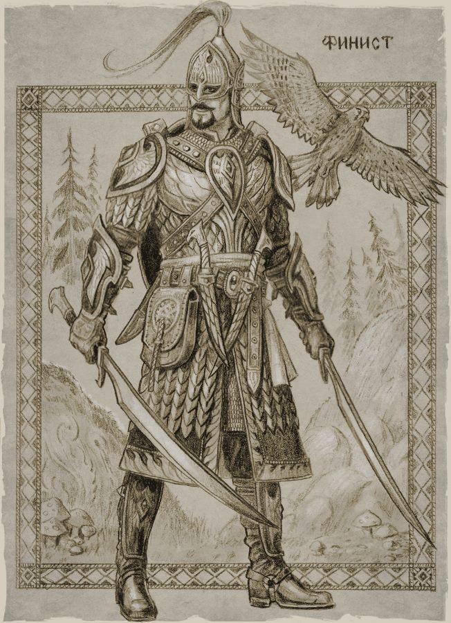 「十分な批判的思考を備えた人なら、歴史的事実がどうであったかを知る人は誰もいないことが明白なはずです。私たちは現代の世界は理解できないものの、古代や神話の世界となると自分こそがエキスパートだと考えるのです。「これは由緒正しいロシアのもの、これはロシアとは関係ない」などと言えるほど歴史は単純ではありません。それはあまりに傲慢というものです」 // 鷹のフィニスト