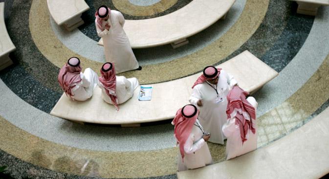 Der niedrige Ölpreis heizt das Interesse arabischer Investoren an.