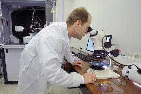 Tecidos bem preservados serão usados no processo de clonagem