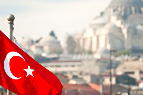 Tour companies have reported the suspension of the sale of tours to Turkey.