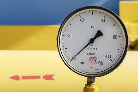 Reichen die ukrainischen Reserven für den Winter?