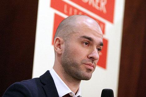 """На 3 декември бе връчена премията за литература """"Русский Букер""""."""