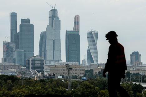 Sono molte le compagnie turche che lavorano a Mosca e in diverse città della Federazione.