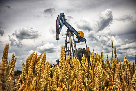 Ambos países sufren económicamente por la caída del crudo