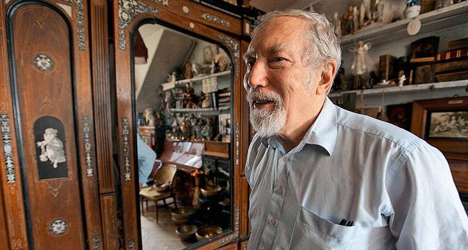 Andrey Gnezdilov