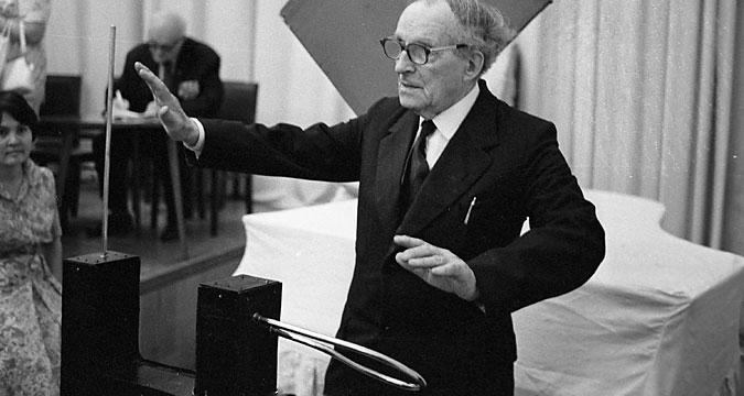Lev Theremín